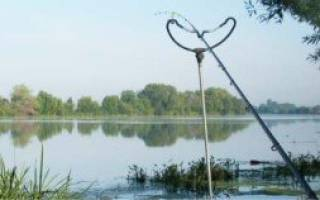 Как рыбачить на фидер