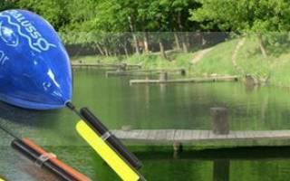 Как выбрать поплавок для рыбалки