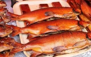 Закоптить рыбу в домашних условиях