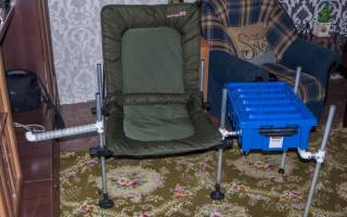 Кресло для фидера