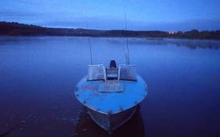 Регистрация самодельной лодки в гимс
