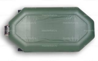 Надувной пол для лодки пвх