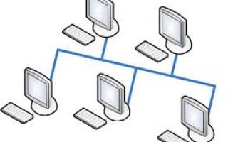 Какие бывают сети