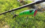 Как оснастить спиннинг для ловли щуки