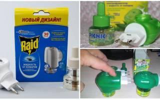 Что помогает от комаров