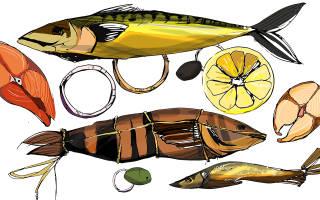Лучшая рыба для копчения в коптильне