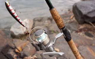 Как рыбачить на спиннинг с берега