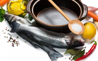 Как солить рыбу для копчения