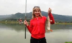 Все о рыбалке и снастях