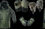 Прорезиненный костюм для рыбалки