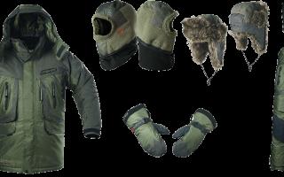 Непромокаемые брюки для рыбалки