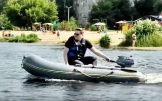 Как зарегистрировать самодельную лодку в гимс