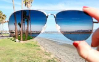Зачем нужны поляризационные очки