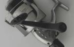 Как намотать леску на катушку удочки