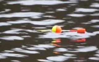 Поплавок водоналивной