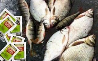 Активатор клева fishhungry развод