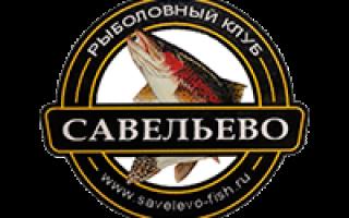 Рыбалка в савельево форум последняя страница