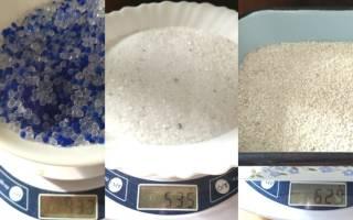 Как высушить соль