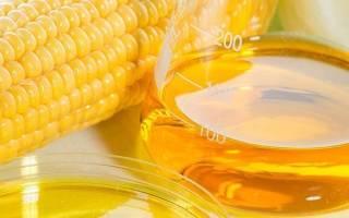 Кукурузный сироп своими руками