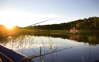 Базы отдыха на вуоксе рыбалка
