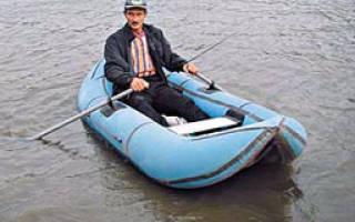Рыбалка на донку с лодки